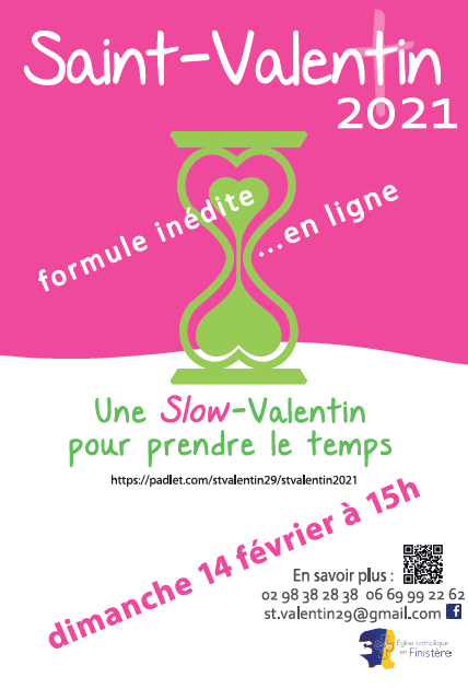 """St Valentin autrement"""