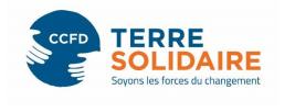 Communiqué du CCFD Terre Solidaire