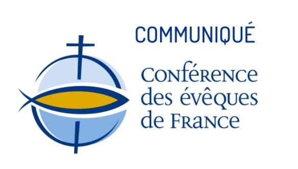 Communiqué des Evêques de France