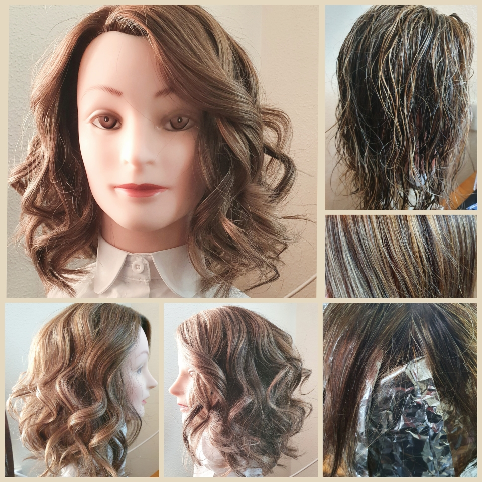 E-learning 2.2 Textured lob met Suntouched Highlights