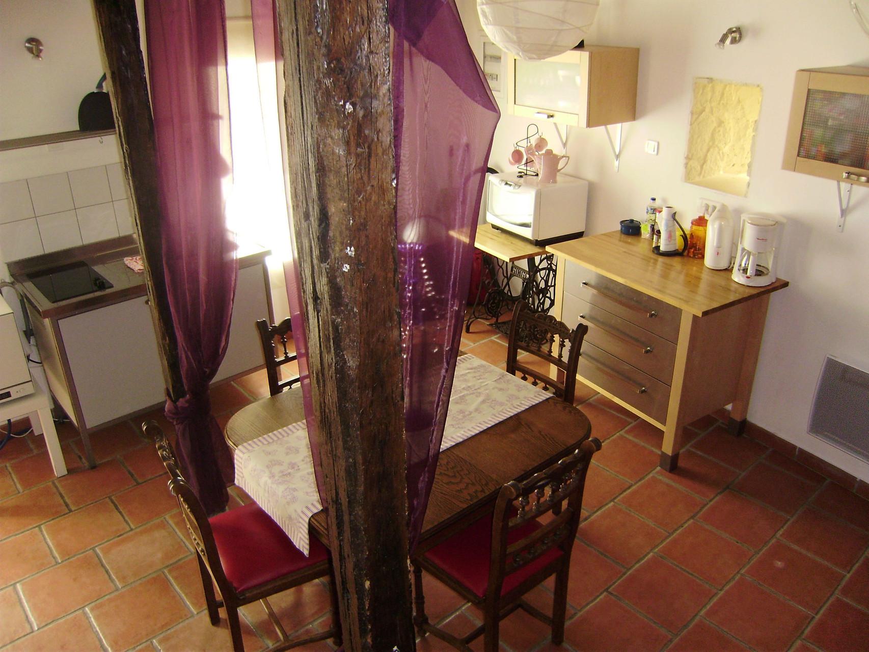 La petite Maison Romantique - Le Clos de la Fontaine Massay