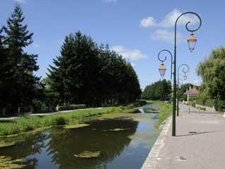 canal du berry