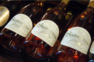 vins de sancerre, reuilly, quincy
