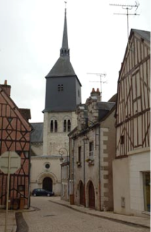 sologne