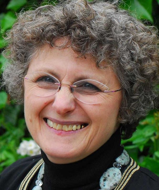 Sylvie DE BERG