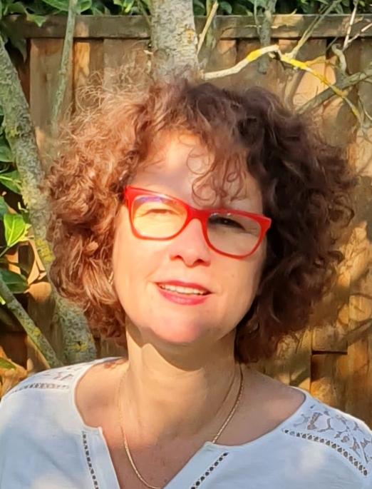 Juliette BENOIT