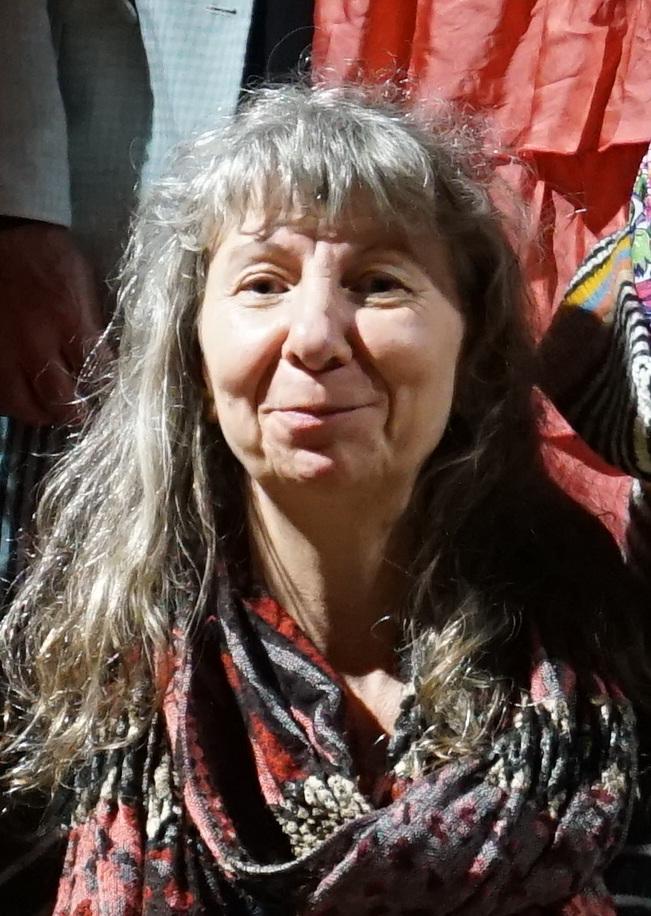 Martine SZONTAHG