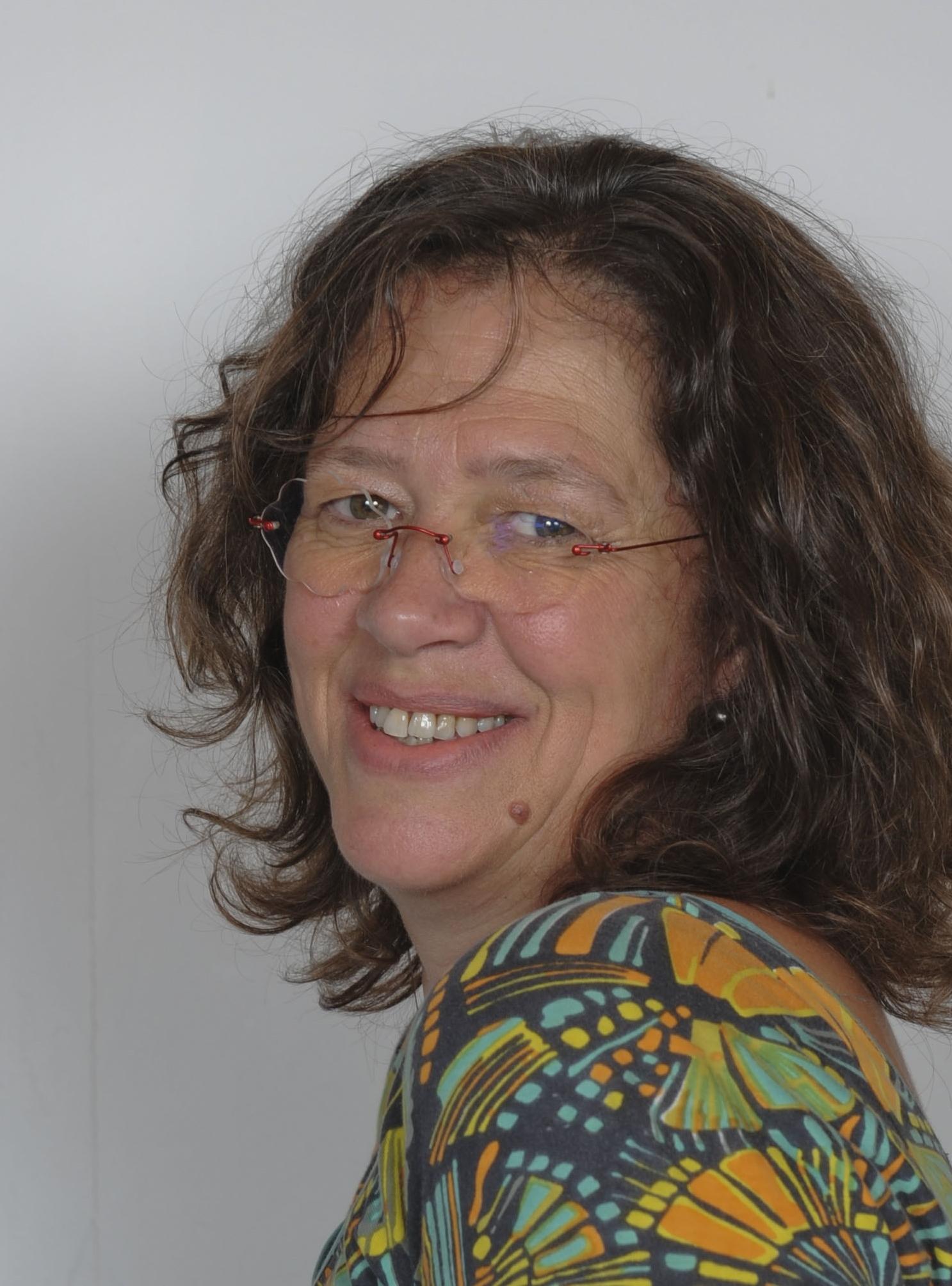 Agnès DELPECH