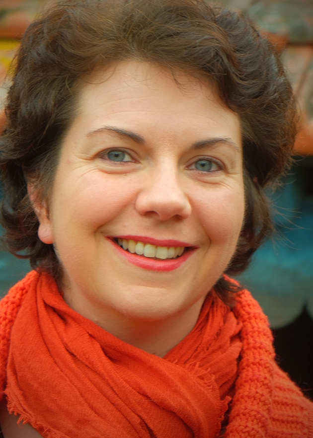 Muriel ROJAS ZAMUDIO