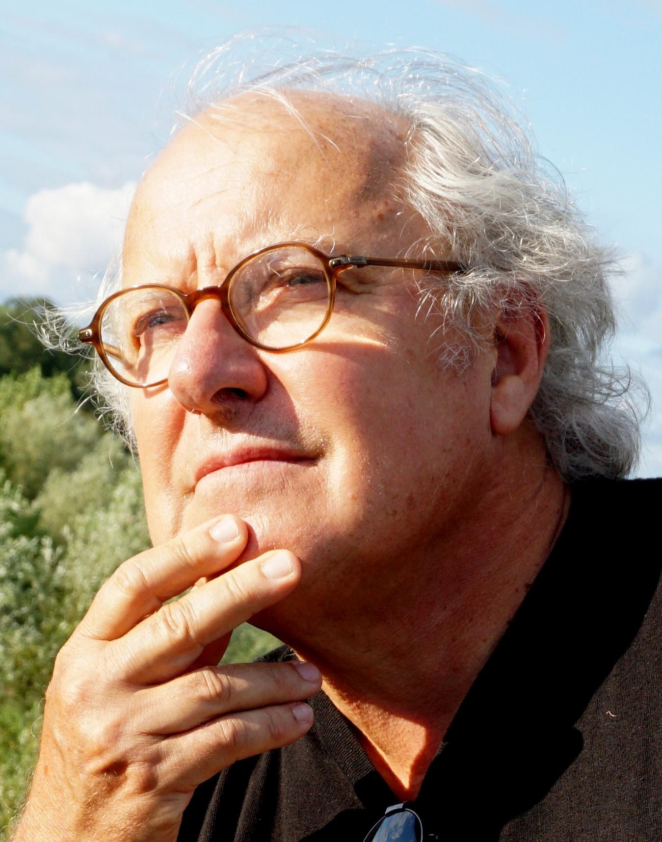 Gérard BAUBAU