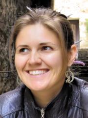 Aurélie QUEHEILLE