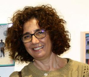 Sylvie GIRAUDO