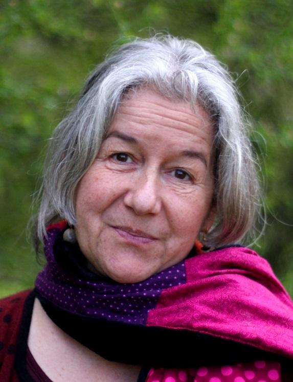 Christine VOIRET
