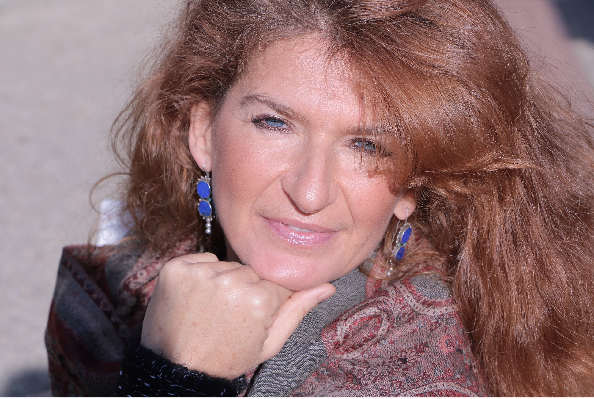 Agnès REY