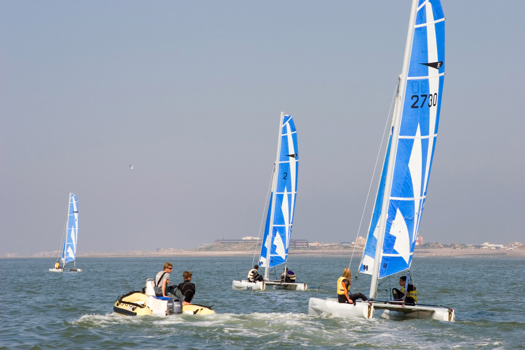 Dart 16, Eveils Fort Mahon plage