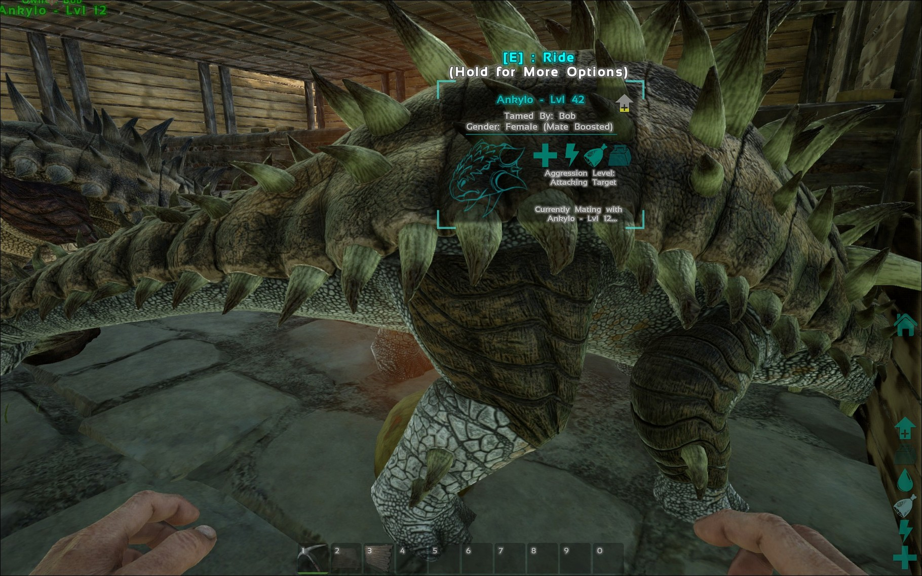 Ark Survival Evolved Dinosaurier Babies Züchten - best-survival-games