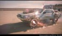 DeLorean DMC-12 retour vers le futur
