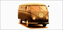 combi volkswagen de 1950