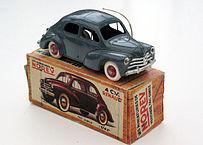 voiture miniature NOREV