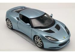 Lotus Evora voiture miniature