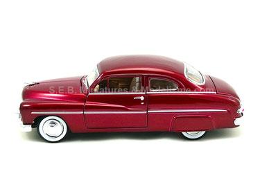 Mercury coupé de 1949