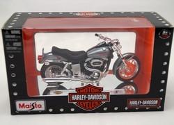 MOTO HARLEY-DAVIDSON FXS LOW RIDER