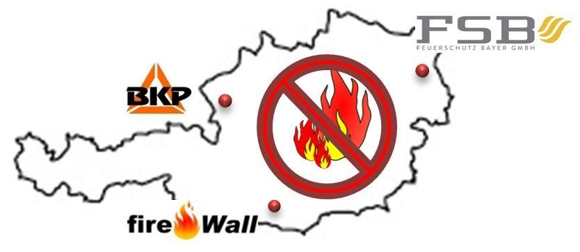Brandschutzring Österreich