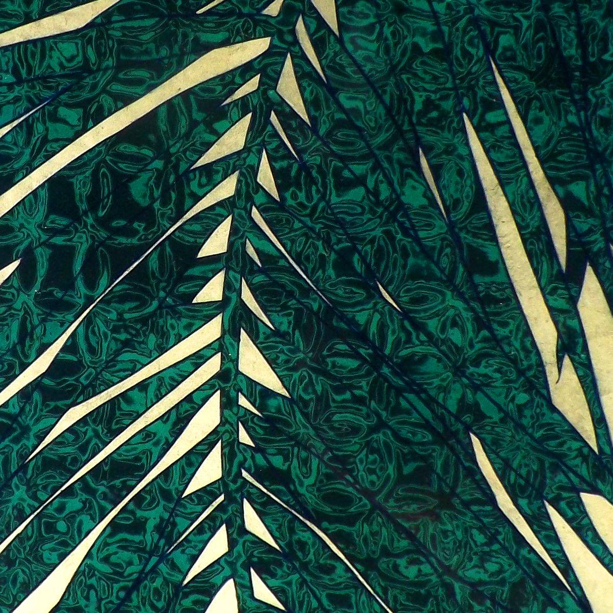 Détail du tableau Palm Luxury