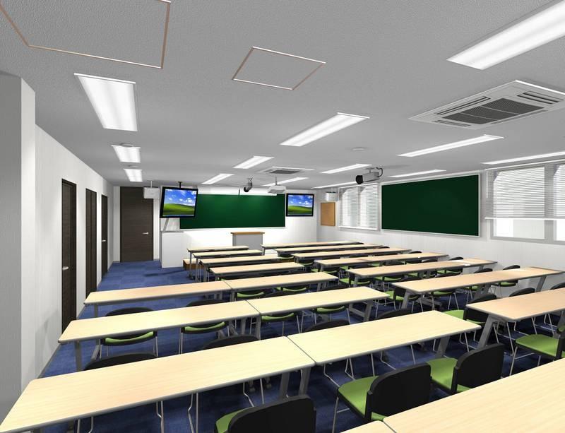 4階小講義室