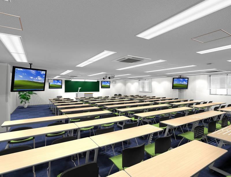 2階大講義室
