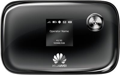 Huawei LTE Hotspot