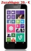 Nokia Lumia 630 mit O2 Spar Tarif