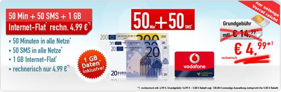 Sonderaktion 4,99 €