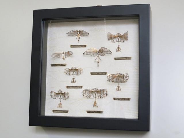 昆虫採集のように