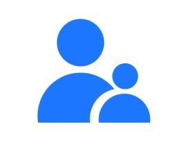 Piktogramm Kinderschutz Kindeswohl