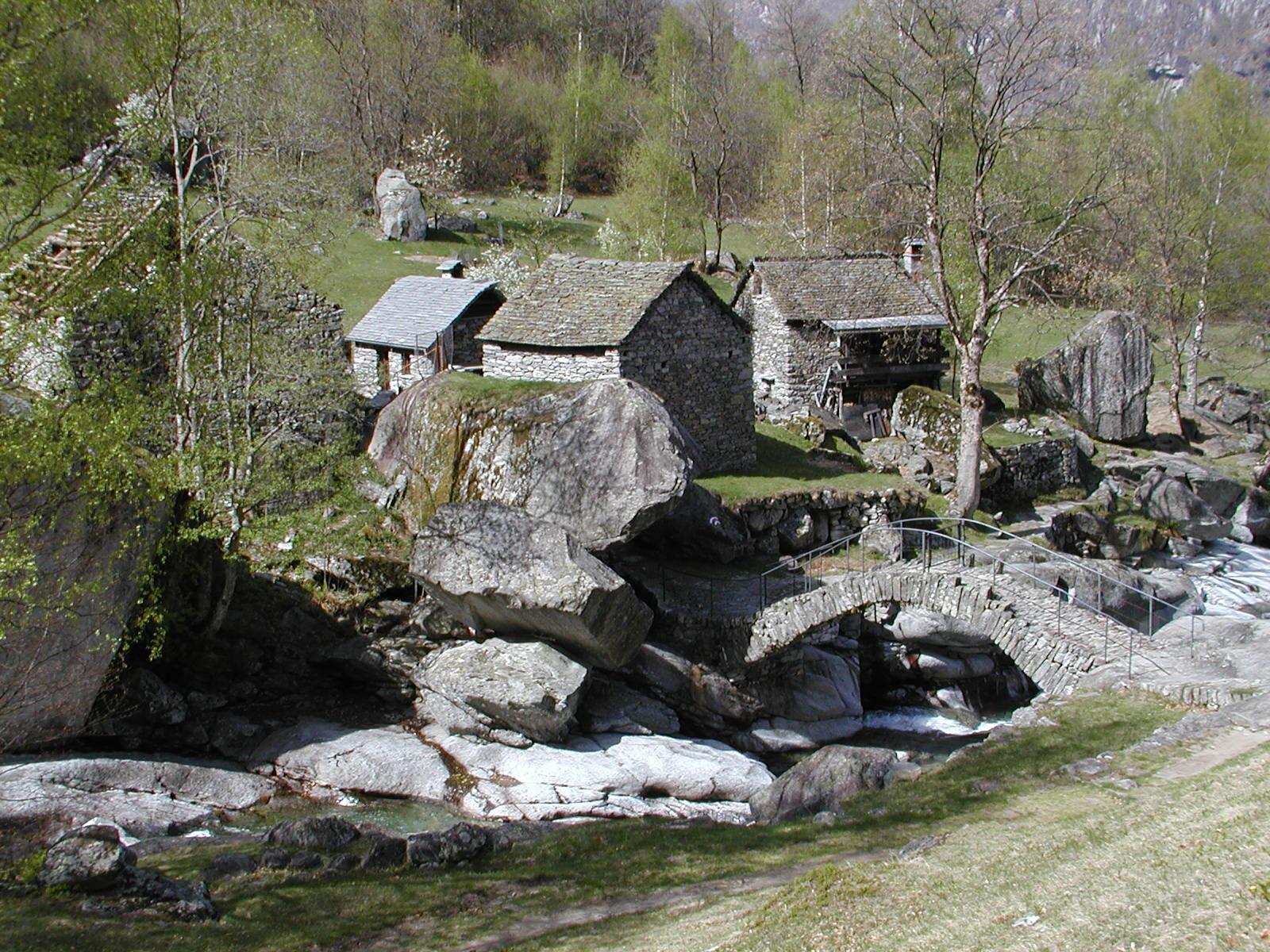 Val Caneggio