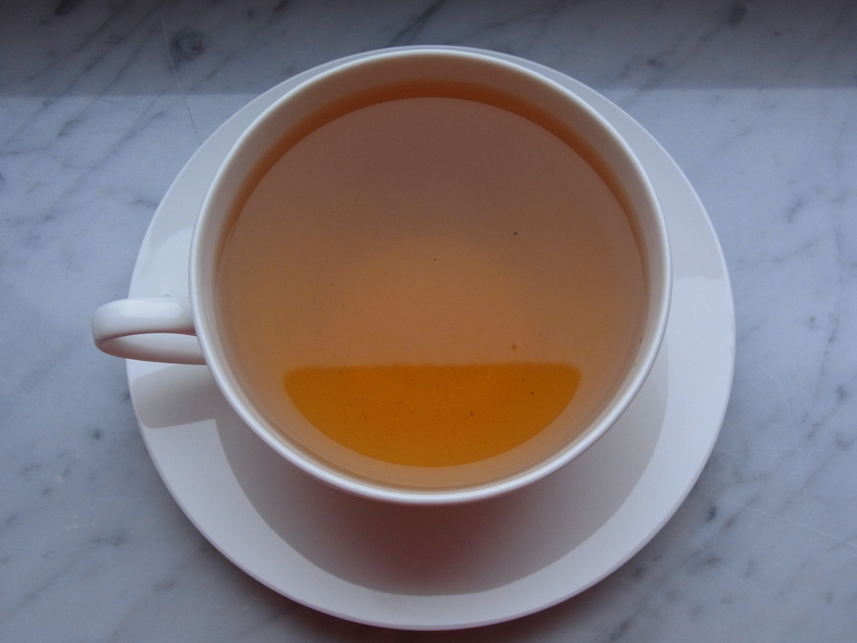 Sanxia Hong Cha (Schwarzer Tee)