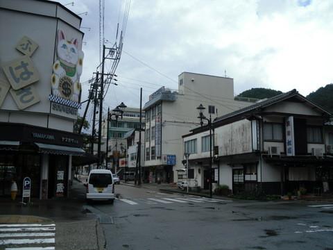 下呂の町7