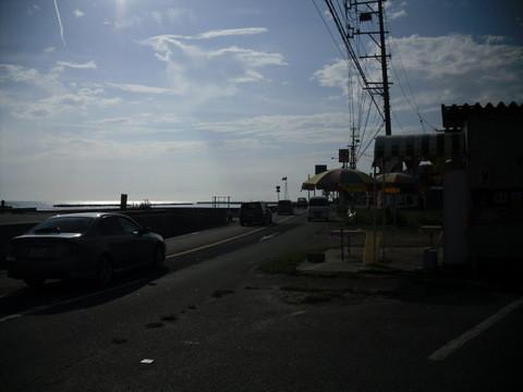 知多・豊浜の海8