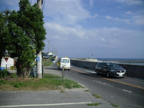 知多・豊浜の海9
