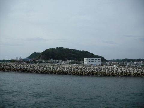 知多・豊浜の海7