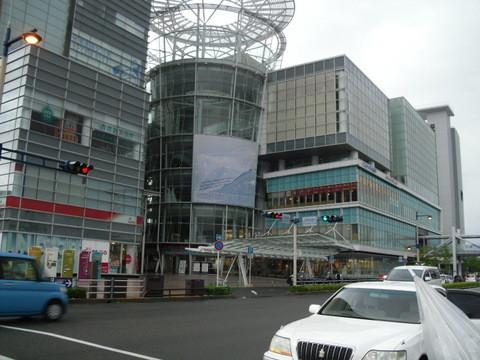 高松駅前3