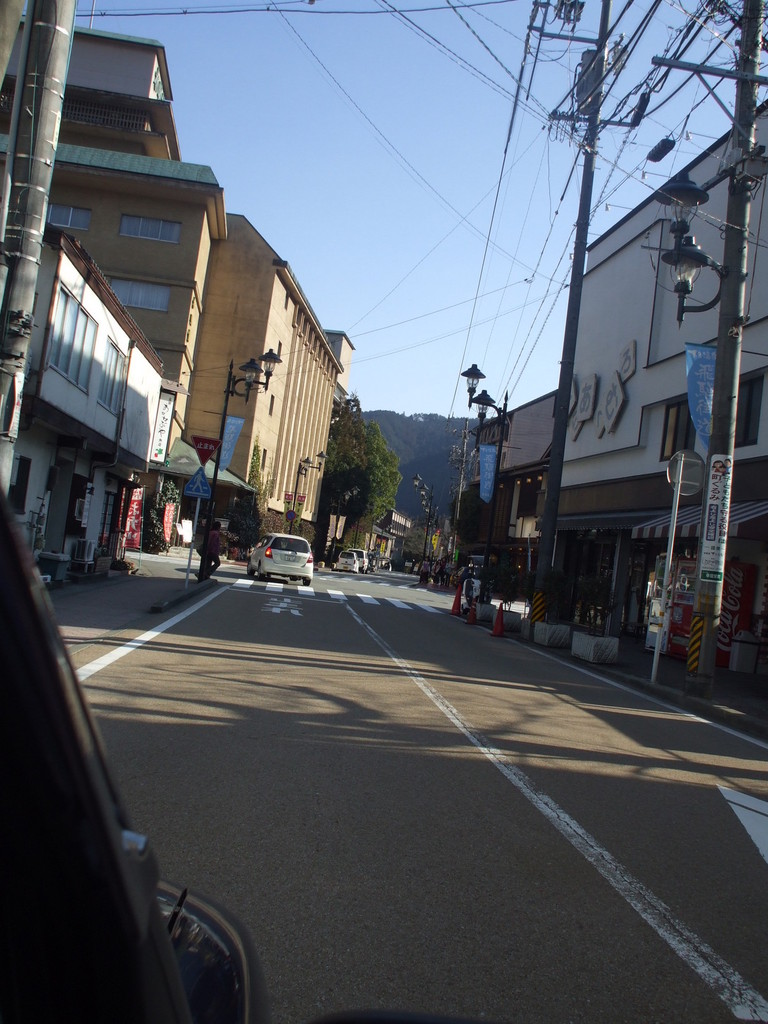 Japan gero onsen, gifu prefecture3