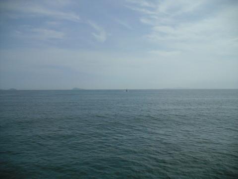 知多・豊浜の海5