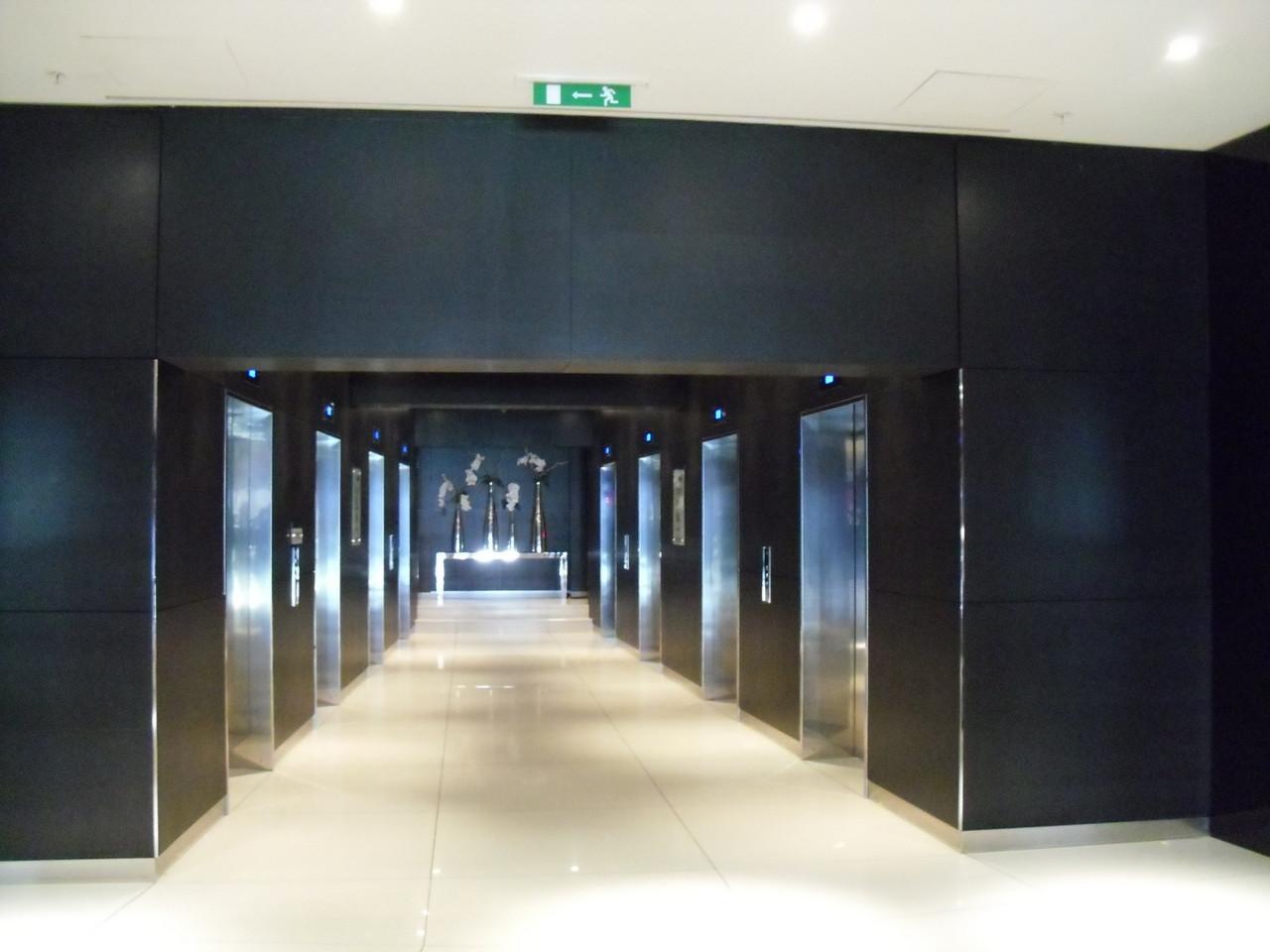 ロンドン・アイ+ウォータールー駅周辺のモダンなパークプラザホテル4