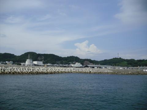 知多・豊浜の海3