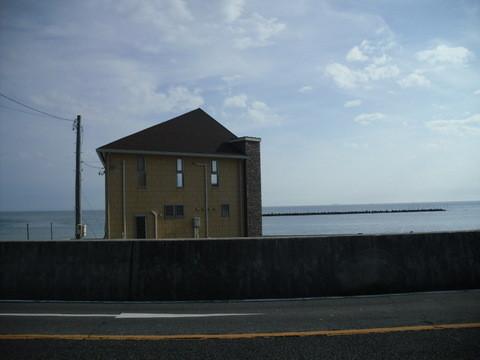 知多・豊浜の海10