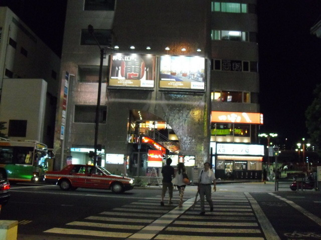 浅草駅前3