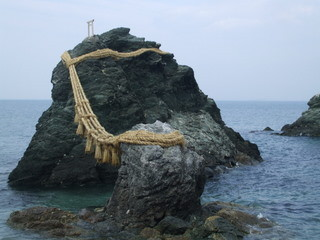 Japan Ise, Mie prefecture1