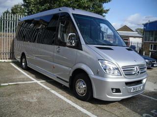 16 sseater mini bus,  16人乗りミニバス3